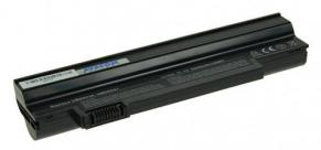 Baterie Acer Aspire One 532h series Li-ion 11,1V 5200mAh black