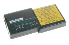 Baterie IBM Thinkpad R30/R31 Li-ion 10,8V 4600mAh