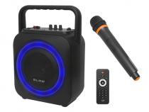 Reproduktor přenosný BLOW BT800 BLUETOOTH, USB, SD, FM, AUX-IN + mikrofon